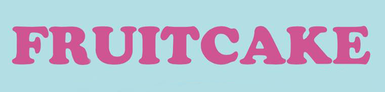 Fruitcake Logo