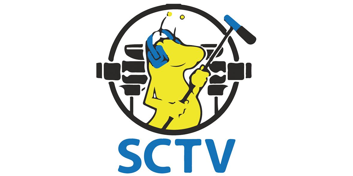 S C T V Logo
