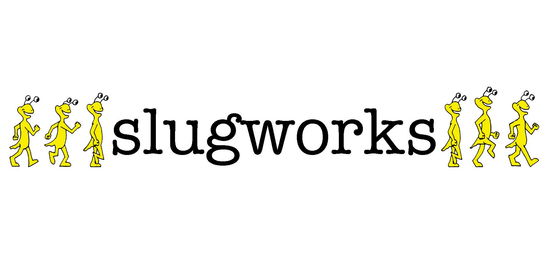 Slugworks Logo