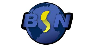 B S N Logo