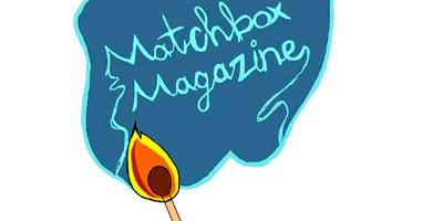 Matchbox Magazine Logo
