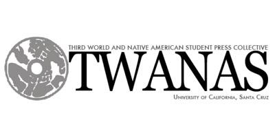 T W A N A S Logo