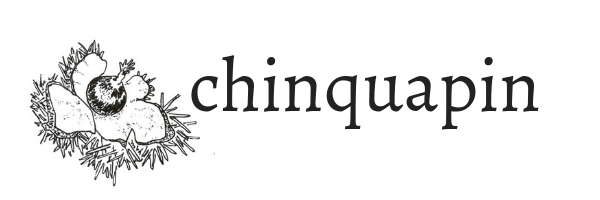 Chinquapin Logo